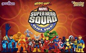 Marvel Super hero squad 06