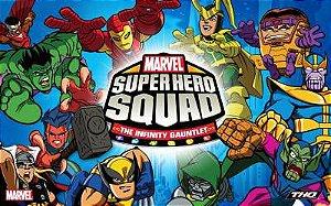 Marvel Super hero squad 10