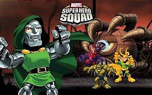 Marvel Super hero squad 13