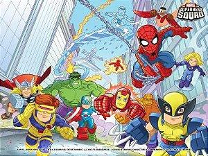 Marvel Super hero squad 14