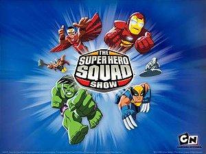 Marvel Super hero squad 17