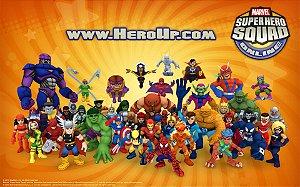 Marvel Super hero squad 18