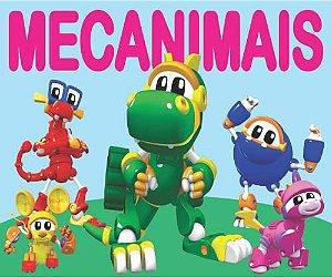 Mecanimals 01