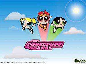 As Meninas Super Poderosas 06