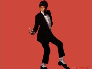 Michael Jackson 07