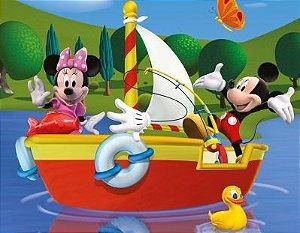 Mickey e Minnie 02