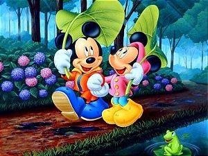 Mickey e Minnie 03