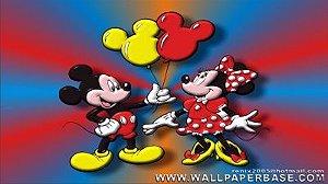 Mickey e Minnie 08