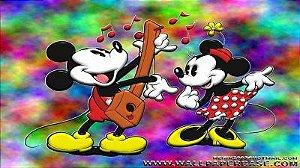 Mickey e Minnie 09