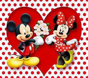 Mickey e Minnie 13