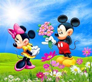 Mickey e Minnie 14