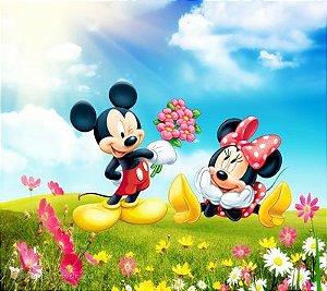 Mickey e Minnie 15