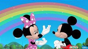 Mickey e Minnie 16