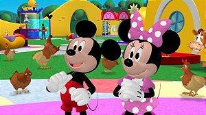 Mickey e Minnie 17