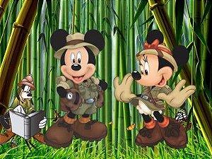Mickey Safari 01