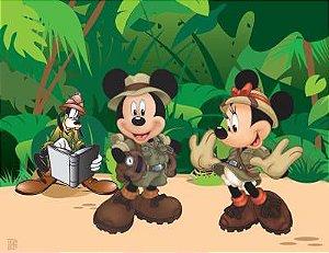 Mickey Safari 02