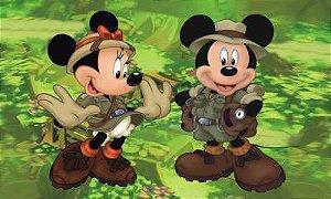 Mickey Safari 03