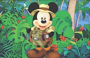 Mickey Safari 05