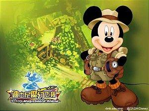 Mickey Safari 06