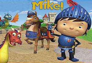 Mike o Cavaleiro 01