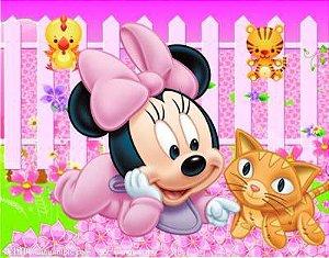 Minnie Baby 03