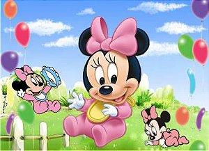 Minnie Baby 07