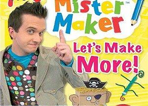 Mister Maker 02