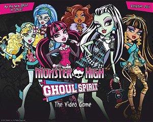 Monster High 06
