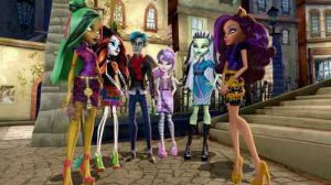 Monster High 17