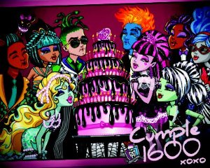 Monster High 20