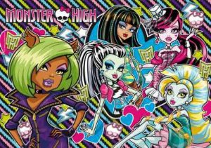 Monster High 22