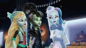 Monster High 23