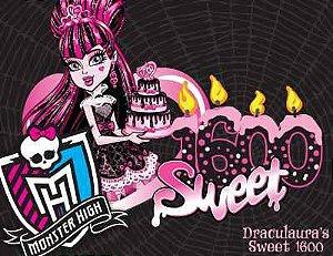 Monster High 26