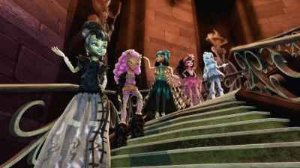 Monster High 29