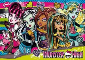 Monster High 32