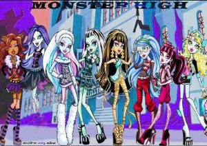 Monster High 44