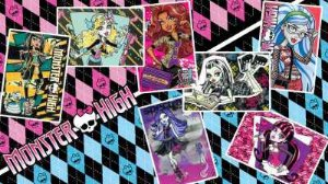 Monster High 48