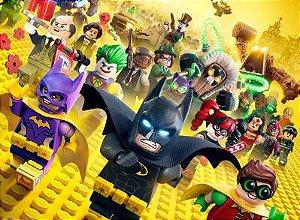 Batman Lego 08