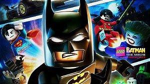 Batman Lego 11