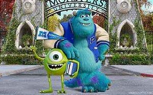 Monstros S&A Universidade 11