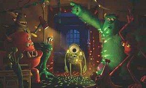 Monstros S&A Universidade 13