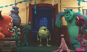 Monstros S&A Universidade 14