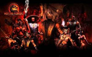 Mortal Kombat 02