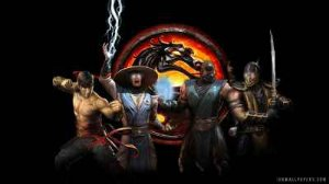 Mortal Kombat 03