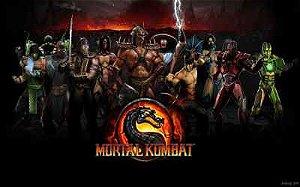 Mortal Kombat 18