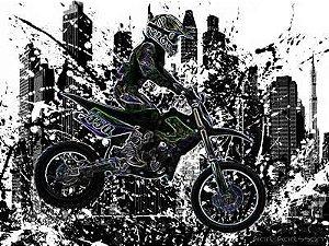 Motocross 02