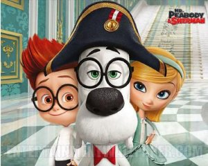 As Aventuras de Peabody & Sherman 09