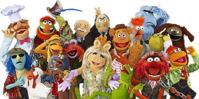Os Muppets 08