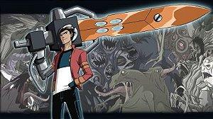 Mutante Rex 02