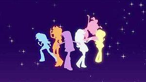 My Little Pony Equestria Girls 08